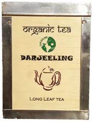 Belseri Organic Darjeeling Long Leaf Chestlet Tea