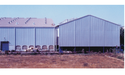 Industrial Air Ventilation Systems