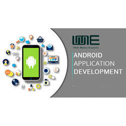 Android Application Development Service