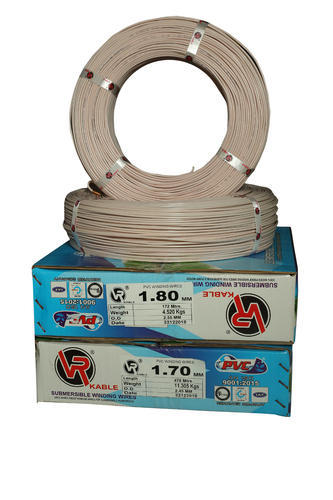 Submersible PVC Winding Wire