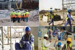 10th Pass Male Labour Contractor Skilled labour, Delhi
