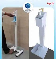 Sanitizer Dispenser Manual - 1