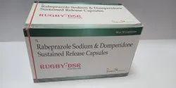 Rabeparazole Sodium & Domperidone Capsules