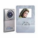 Electronic Video Door Phone
