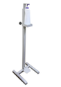 Manual Foot Operated Hand Sanitizer Stand