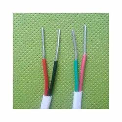 PVC Insulated Aluminum Cable