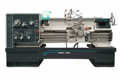 Lathe All Geared