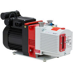Vacuum Pumps Repair Service