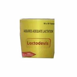 Assures Adequate Lactation, 10x10 Capsules, Prescription