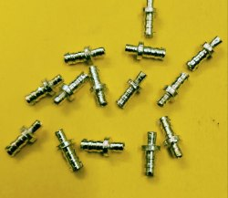 Silver Colour TT 52 Test Pins, Packaging Type: 500 Nos