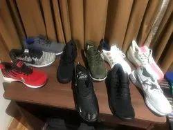 Tiknos Canvas Sport Shoes