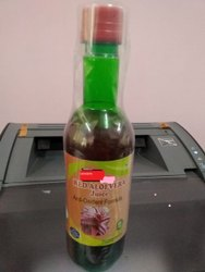 Red Aolevera juice 500 ml
