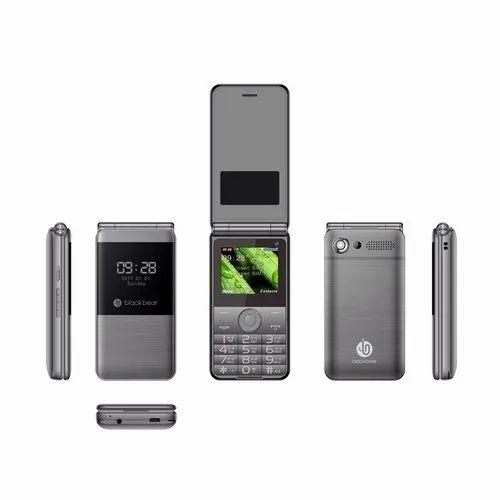 Blackbear Mobile Phone - Blackbear I7 Trio 2 0 Inch Mobile