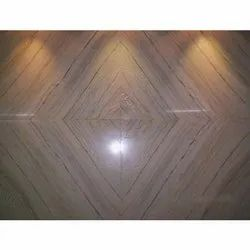 Vitthal Marbles Polished Finish Brown Katni Marble Tiles, Thickness: 14 mm, Size: 1x1 To 2x1.5 Ft