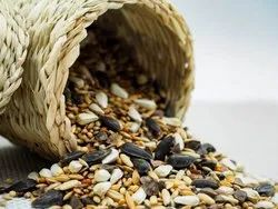 Mix Seeds For Birds, Packaging Type: Bag