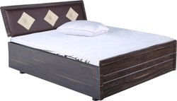 Decorative Modern Double Beds, For Home