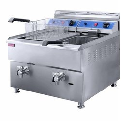 Deep Fat Fryer Machine