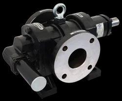 ROTOFLUID 100 Meter Oil Transfer Gear Pump, For Industrial