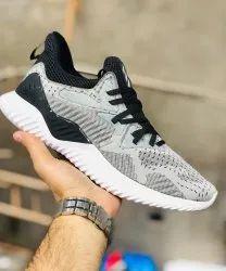 b7d5ed348 Adidas Men Alpha Bounce Beyond Shoes
