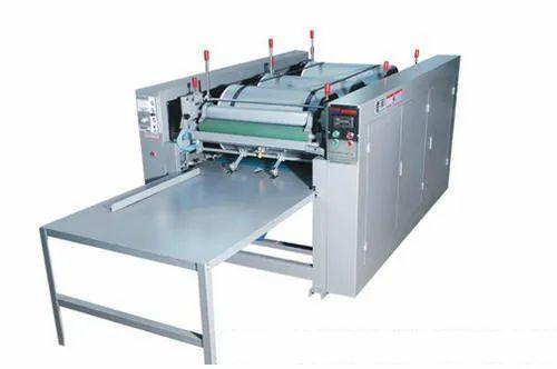 Fabric Bag Flexo Bag to Bag Printing Machine
