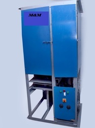 Automatic Disposable Thali Making Machine