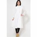 Bombay Style 3/4th Sleeve Full Sleeve Ladies Kurti