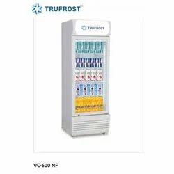 Trufrost Visi Cooler, Number Of Doors: 1, Warranty: 1+2yr Compressor