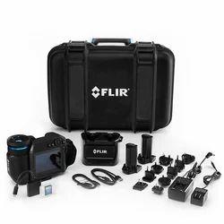 464 x 348 pixels FLIR T500 Infrared Cameras