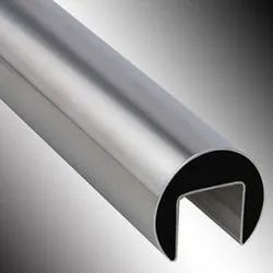 Round Slotted Pipe