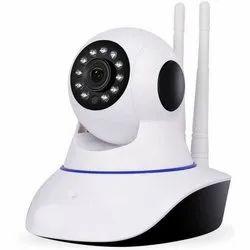 3 MP Day & Night Wireless CCTV, 20 to 25 m