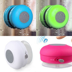 Waterproof Wireless Bluetooth Speaker 4.5 Watt