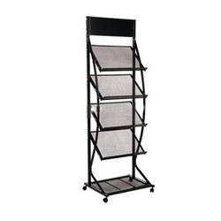 Magazine Display Frame Rack