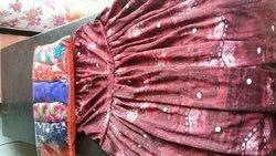 Ladies Printed Dhoti