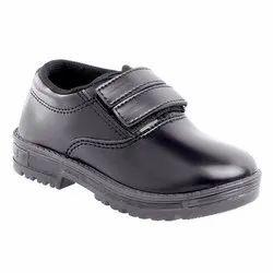 Women Black School Shoes, Size: 7-13