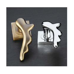Omega Mortise Handles