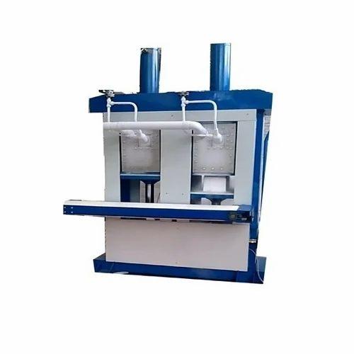 Semi- Automatic Dry Ice Block Making Machine, Capacity: 350-400Kg/Hr, | ID:  18240568430