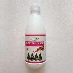 Paan Flavour Aloe Vera Juice