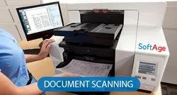 1 Day-1 Year Document Scanning Service in Pan India