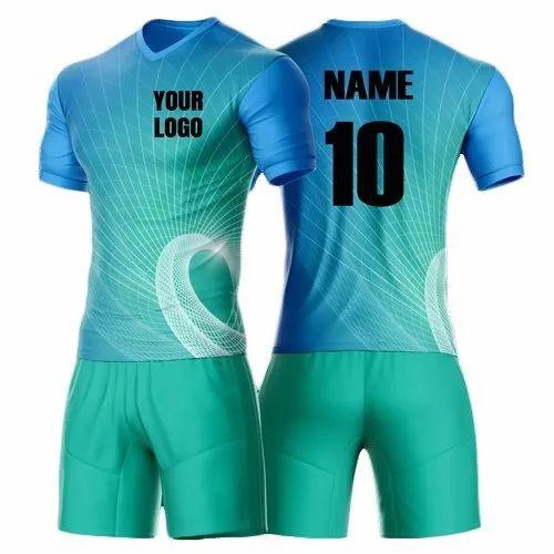 wholesale dealer 3add4 eca6b Full Printing Dri Fit Custom Sports Sublimation Jerseys