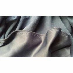 Poly Spandex Suede Fabrics