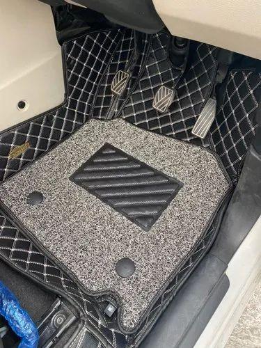 7D Car Mats For Honda City