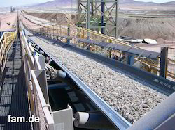 Long Distance Conveyors