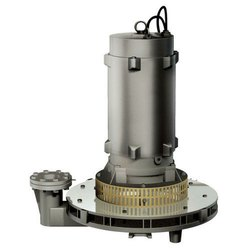 2 HP Submersible Aerator, 0.25 (kgO2/h), Automation Grade: Automatic