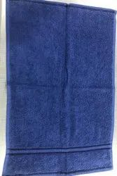 Sheered Terry Bath Towel