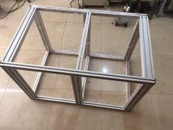Aluminium Profile Structure