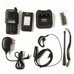 BAofeng uv9r plus walkie talkie