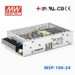 Enclosed Medical Power Supply