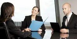 Recruitment Providing Services