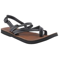 Round Toe Men Flip-Flop Slipper 208