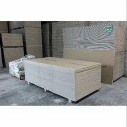 Rectangular Gypsum Board